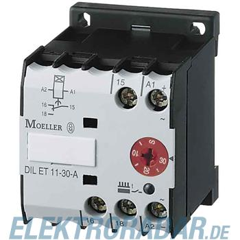 Eaton Elektron.Zeitrelais DILET11-30-A