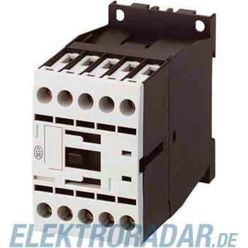 Eaton Hilfsschütz DILAC-22(110VDC)