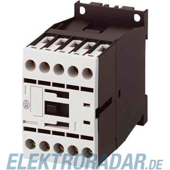 Eaton Hilfsschütz DILAC-31(220VDC)