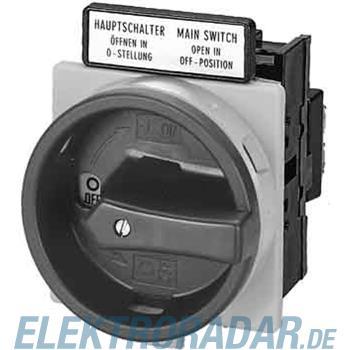 Eaton Hauptschalter/Not-Aus T0-3-15680/EA/SVB