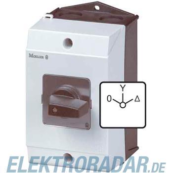 Eaton Stern-Dreieck-Schalter T0-4-8410/I1
