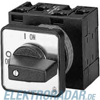 Eaton Hauptschalter/Not-Aus T0-1-8200/V/SVB