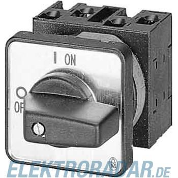 Eaton Wendeschalter T0-2-8400/E