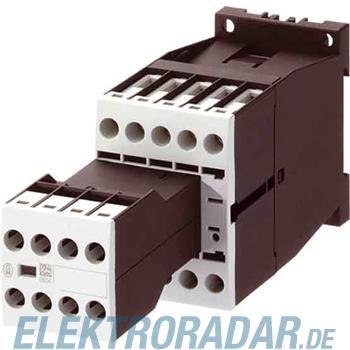 Eaton Leistungsschütz DILM12-21(24VDC)