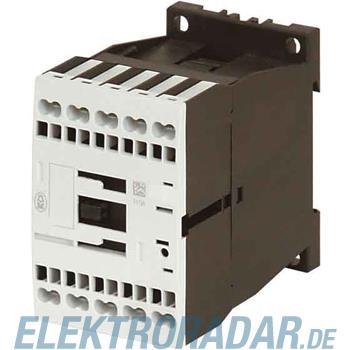 Eaton Leistungsschütz DILMC7-01(24V50HZ)