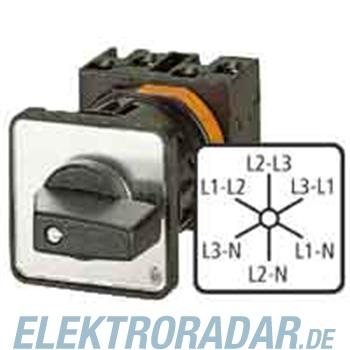 Eaton Instrumenten-Umschalter T0-3-15924/E