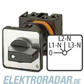 Eaton Instrumenten-Umschalter T0-2-15921/EZ