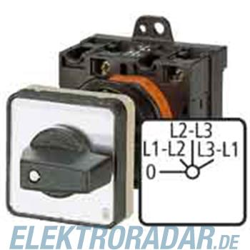 Eaton Instrumenten-Umschalter T0-2-15920/Z