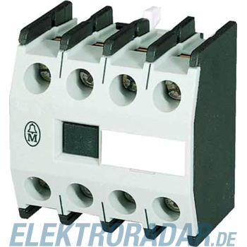 Eaton Hilfsschalterbaustein DILM150-XHI22