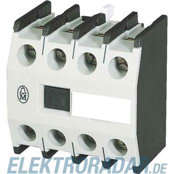 Eaton Hilfsschalterbaustein DILM150-XHIV22
