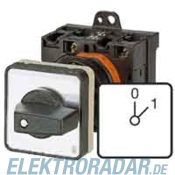 Eaton Steuerschalter T0-1-15401/Z