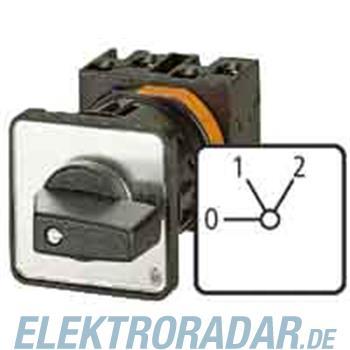 Eaton Serienschalter T0-1-91/E