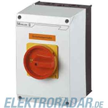 Eaton Sicherheitsschalter P1-32/I2-SI