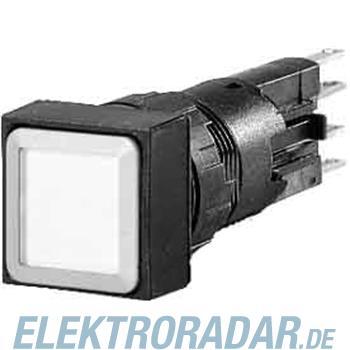 Eaton Leuchtdrucktaste Q18LTR-GN/WB
