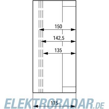 Eaton Einzelgehäuse CI44E-150