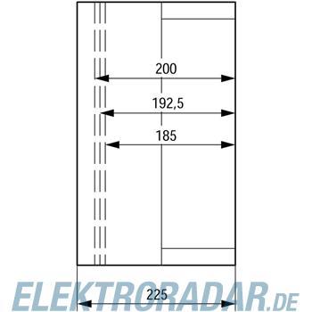 Eaton Einzelgehäuse CI44E-200