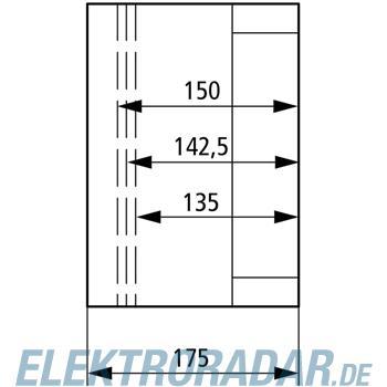 Eaton Verteilergehäuse CI23-150