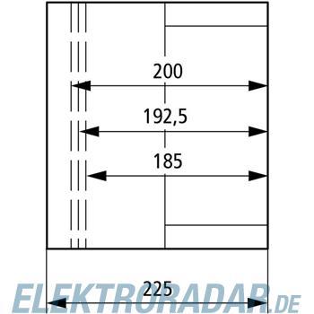 Eaton Verteilergehäuse CI43-200