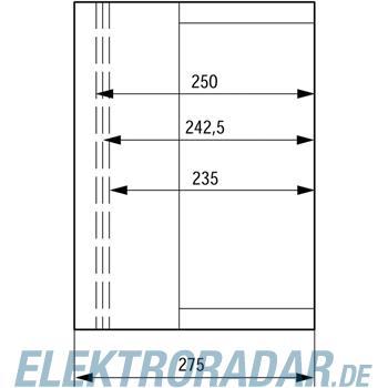 Eaton Verteilergehäuse CI44-250
