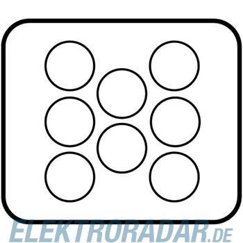 Eaton Flansch-CI-Gehäuse FL2-2