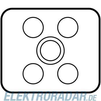 Eaton Flansch-CI-Gehäuse FL2-3