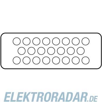 Eaton Flansch-CI-Gehäuse FL4-2