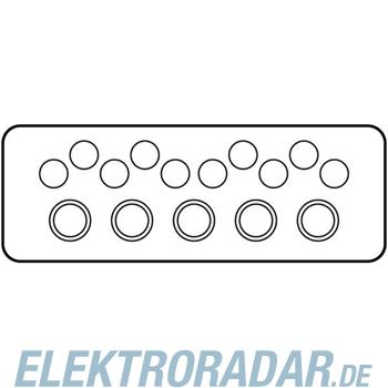 Eaton Flansch-CI-Gehäuse FL4-4