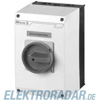 Eaton Sicherheitsschalter P1-25/I2-SI/HI11-SW