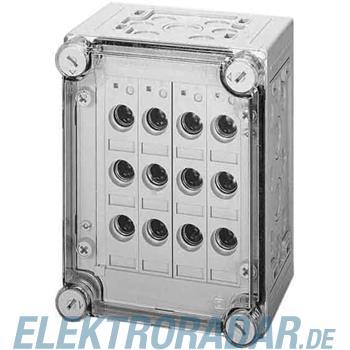 Eaton Sicherungskasten RS27/I23-125