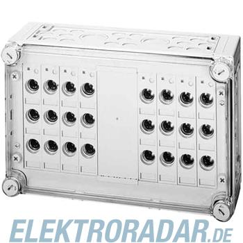Eaton Sicherungskasten RS18/I43-125