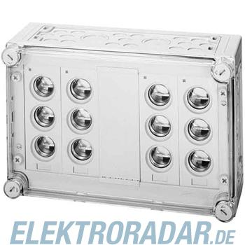 Eaton Sicherungskasten RS33/I43-125