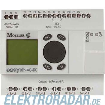 Eaton Grundgerät EASY819-AC-RC