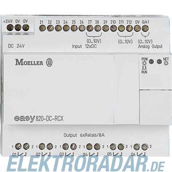 Eaton Grundgerät EASY820-DC-RCX