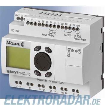 Eaton Grundgerät EASY821-DC-TCX