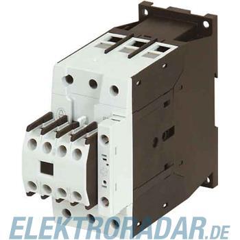 Eaton Leistungsschütz DILM50-22(RDC24)