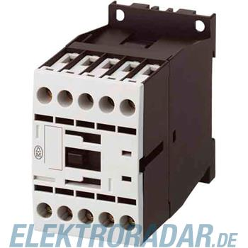 Eaton Leistungsschütz DILM15-10(230V50HZ)