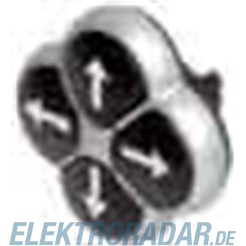 Eaton Drucktaste M22-DI4-S-X7