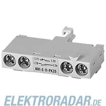 Eaton Normalhilfsschalter NHI-E-11-PKZ0