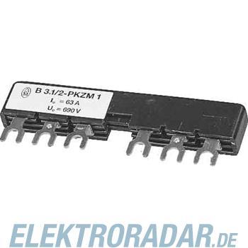 Eaton Drehstromschienenblock B3.1/2-PKZ0