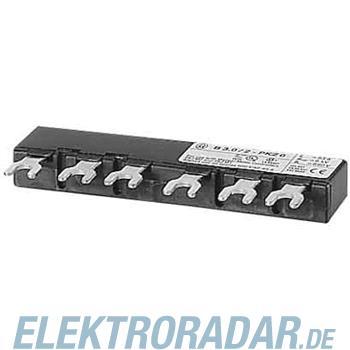 Eaton Drehstromschienenblock B3.0/3-PKZ4