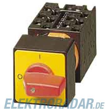 Eaton Not-Aus-Schalter P3-63/E-RT/N