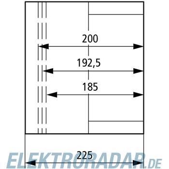 Eaton Einzelgehäuse CI43X-200