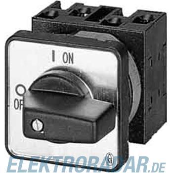 Eaton Ein-Aus-Schalter P3-63/E/N