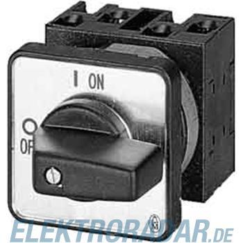 Eaton Not-Aus-Schalter P3-63/IVS-RT
