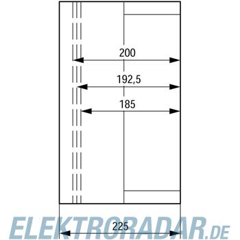Eaton Einzelgehäuse CI44X-200