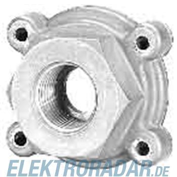 "Eaton Druckrohrflansch R1/2""-MCS"