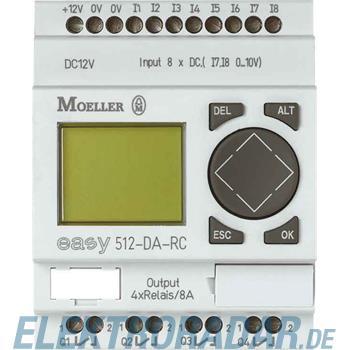 Eaton Steuerrelais EASY512-DC-R