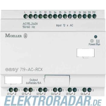 Eaton Steuerrelais EASY721-DC-TCX