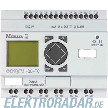 Eaton Steuerrelais EASY719-AC-RC