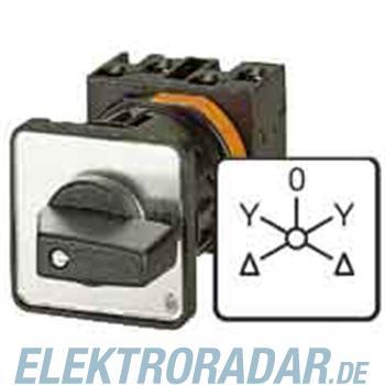 Eaton WendeSternDreieck-Schalt. T3-5-15876/E